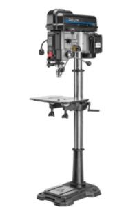Delta 18-900L standing Drill Press