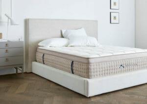 Dreamcloud mattress for shoulder pain