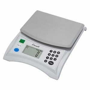 Escali Best Kitchen Scales