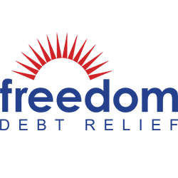 Freedom Debt Relief Debt Consolidation Services