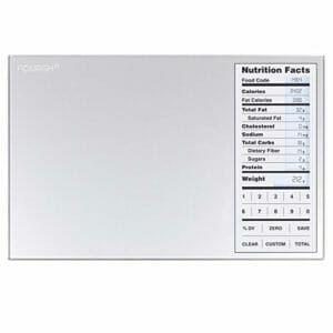 Greater goods best kitchen scales