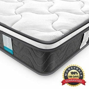 Inofia hybrid cheap online mattresses