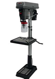 JET 354170 JDP-20MF standing drill press