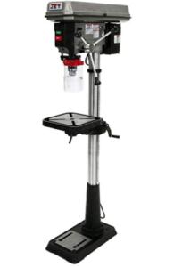JET J-2500 standing drill press