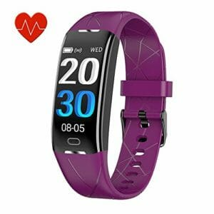 Keeponfit best fitness trackers