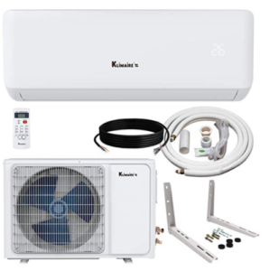 Kilmaire home air conditioning system