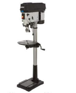 Klutch 2705S060 standing drill press