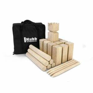 Kubb best outdoor games