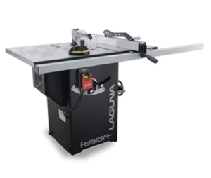 LAGUNA TOOLS Fusion hybrid table saw