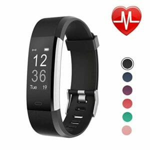 LETSFIT best fitness trackers