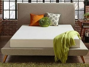 Live and sleep cheap online mattress