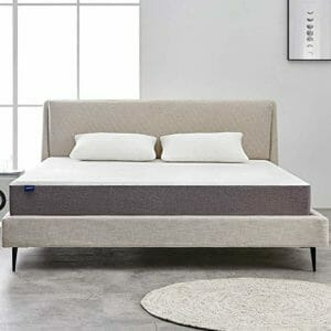 Molblly memory foam cheap online mattress