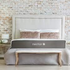 Nectar mattresses for lower back pain