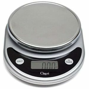 Ozerki Best Kitchen Scales