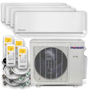PIONEER Air Conditioner home air conditioning system