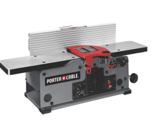 Porter Cable PC160JT jointer for small shops