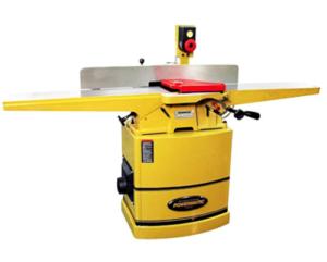 Powermatic 1610086K floor standing jointer