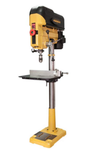 Powermatic PM2800B 1792800B standing drill press