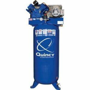 Quincy QT 54 Large Air