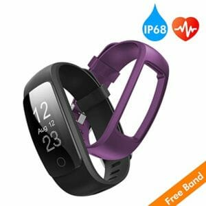 Runme best fitness trackers