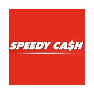 Speedy Cash Payday Loans