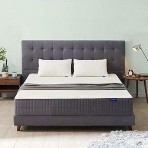 Sweetnight mattress in a box