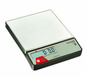 Talor Precision Digital Best Kitchen Scales