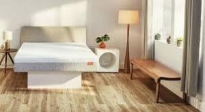 Tommorrow Sleep mattress for shoulder pain
