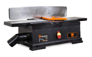 WEN 6560T jointer for small shops