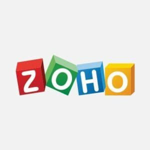 Zoho email services