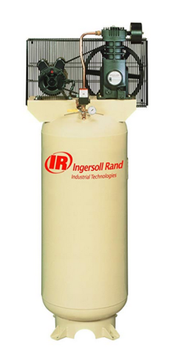 Ingersoll Rand SS5 Large Air Compressor