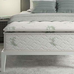 signature sleep mattress for shoulder pain
