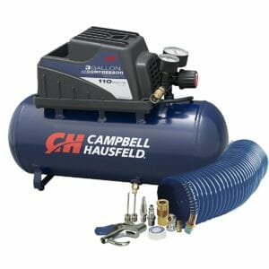 Air Compressor Top Ten Best Small Air Compressors