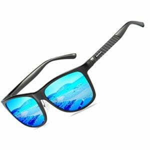 Bircen Top Ten Best Fishing Sunglasses