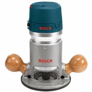 Bosch Top Ten Best Router for Woodworking
