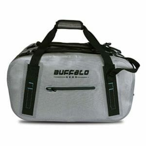 Buffalo Gear Top Ten Best Waterproof Bags for Camping