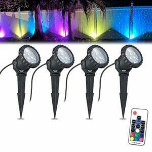 COVOART Top Ten Best Outdoor LED Lighting