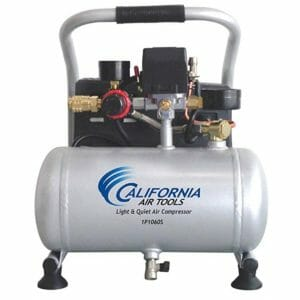 California Air Tools Top Ten Best Small Air Compressors