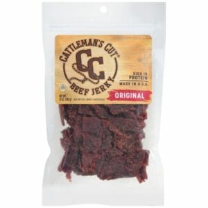 Cattleman Top Ten Best Beef Jerky