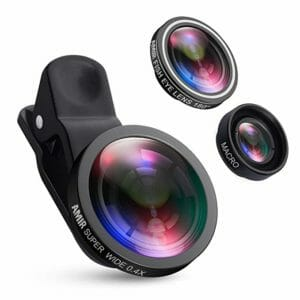 Criacr Top Ten Best Phone Lenses