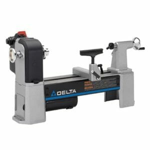 Delta Top Ten Best Woodworking Lathes