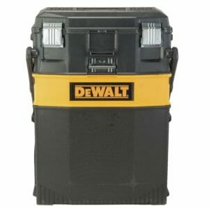 Dewall Top Ten Best Rolling Toolboxes and Tool Storage