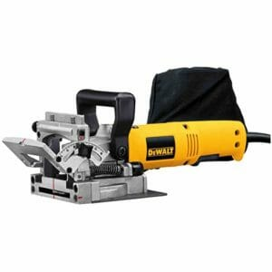 Dewalt Top Ten Best Plate Jointers