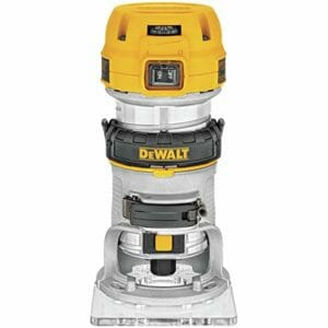 Dewalt Top Ten Best Router for Woodworking