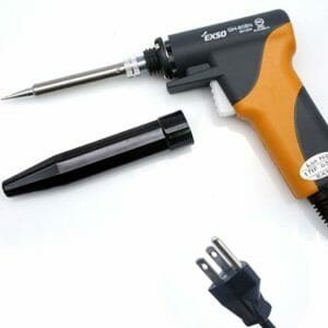 EXSO Top Ten Best Electric Soldering Iron Gun