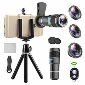 Eweima Top Ten Best Phone Lenses