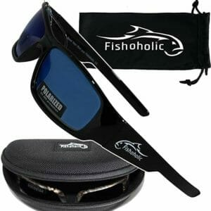 Fishoholic Top Ten Best Fishing Sunglasses