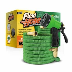 Flexi Hose Top Ten Best Flexible Garden Hose