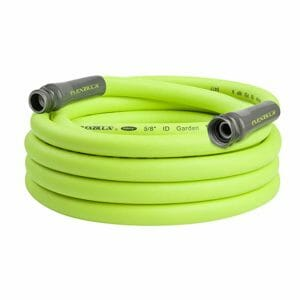 Flexzilla Top Ten Best Flexible Garden Hose