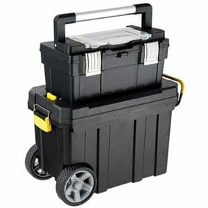 Goplus Top Ten Best Rolling Toolboxes and Tool Storage